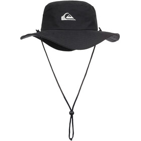 Quiksilver Bushmaster Hat Men Black